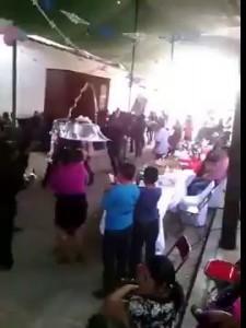 Когда на свадьбу подарили шкаф