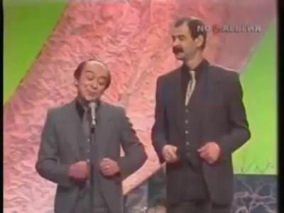Р Казаков и И Олейников Вопрос, конечно, интересный YouTube 360p 1