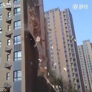 новостройка по китайски
