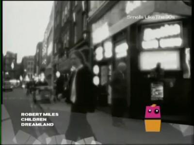 Robert Miles Children 1996