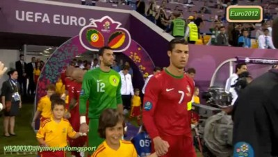 Германия-Португалия 1-0