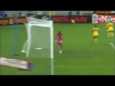 Мали – Нигерия – 1:4