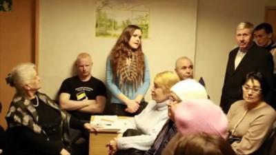 Русские беженцы из Чечни готовы предпринять другие меры