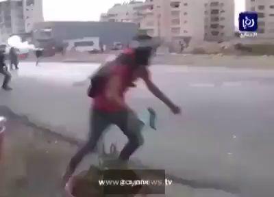 Полное видео беспорядков в Израиле