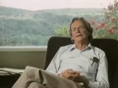 Ричард Фейнман: Алгебра