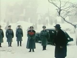 Я русский солдат!