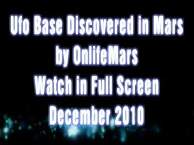 «Спирит» сфотографировал базу марсиан?