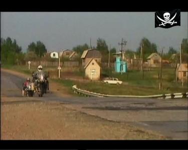 Живот: Дороги в Казахстане, России, США