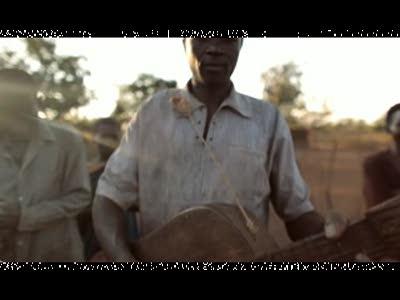 Африканская песня