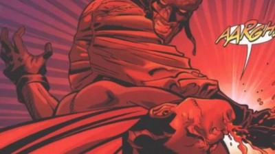 Бэтмен VS Супермена / Batman v Superman