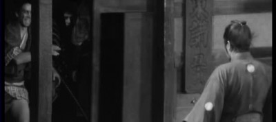 Гоблин ролик yojimbo