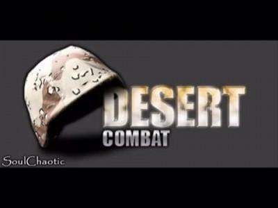 Battlefield Desert Combat Load Music