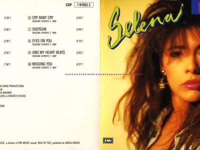 Selena - So Far Away