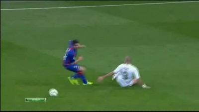 Реал-ЦСКА 3-1