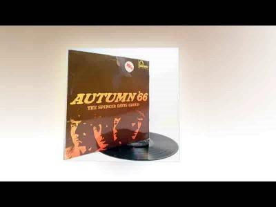 Spencer Davis Group - Autumn 66 (1966)