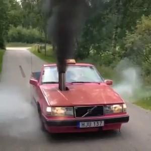 Новый вид Укропского такси