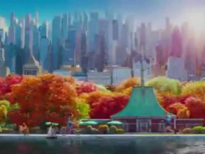 WELCOME TO NEW YORK - Secret Life of Pets Taylor Swift Song