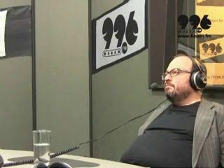 Вопрос на радио: Когда евреи перестанут учить русский народ как нам жить?