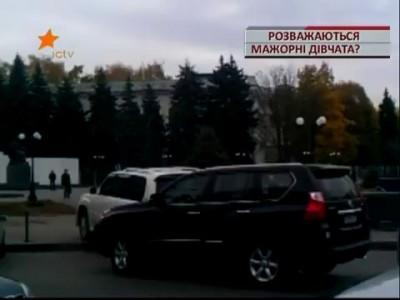 ICTV Харьков. Бои Лексусов