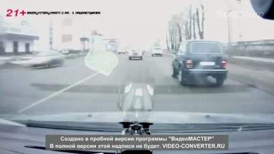 Подборка аварий и ДТП 29 12 2013.Compilation of crashes and accidents 29 12 2013 HD