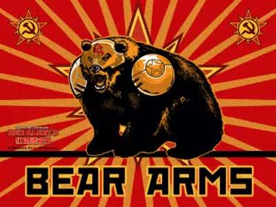 Советский марш из Red Alert 3