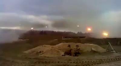 Сирийска Арабская Армия передает пламенный привет
