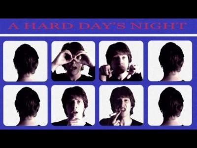 Beatles Love Mashup