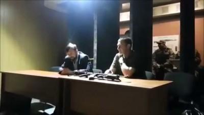 Лидер террористов Абвер: В Киев мы войдем - однозначно, до Львова мы дойдем -точно!