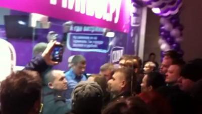 Открытие магазина Терминал.ру в Самаре