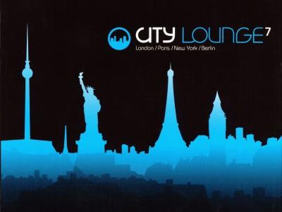 VA - City Lounge 7