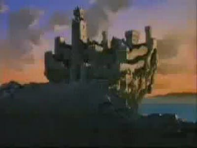 Gargoyles Opening Theme