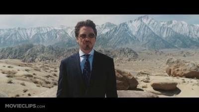 железный человек 2 кадры из фильма иерихон