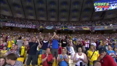 Англия - Италия 0-0
