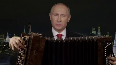 Обращение Путина 2015 (не вошедшее)
