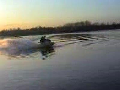 Sea-Doo XP 1998
