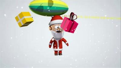 """""""Сон деда мороза"""" / """"Dream of a Santa"""""""