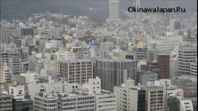 город Кобэ в Японии