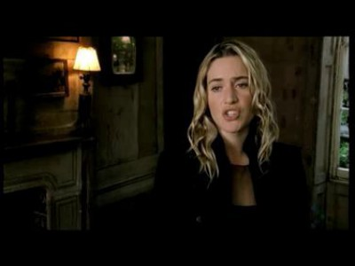 Kate Winslet - What If 2001