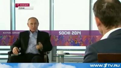Путин подтверждает, что он либерал