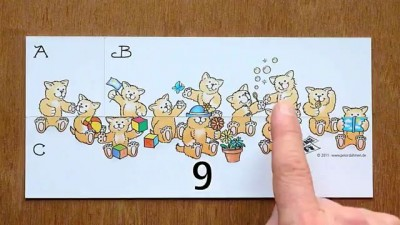 Куда делся 12-й кот?
