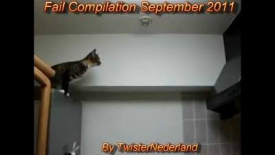 Fail Compilation September 2011