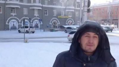 Конец света в Барнауле (Apocalypse in Russia, Barnaul)