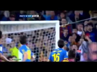 Барселона-Эспаньол 4-0