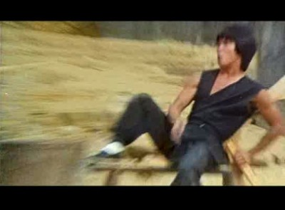 Джекки Чан. Мои трюки 1998. Китайская опера
