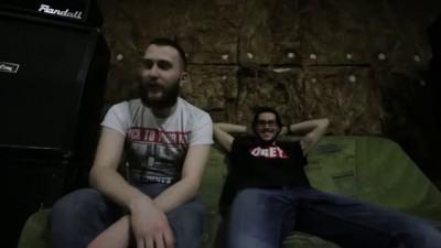 Earz On Fire и друзья - Выпьем за любовь (Игорь Николаев Hardcore Cover)