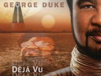 George Duke - Deja Vu