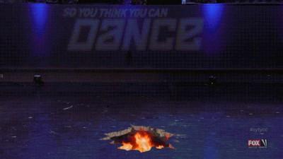 мы можем танцевать : )