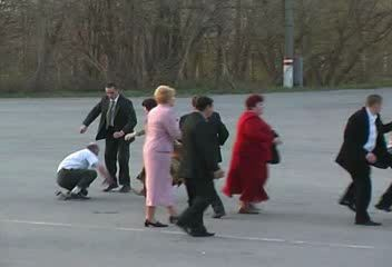 Свадьба в Саранске