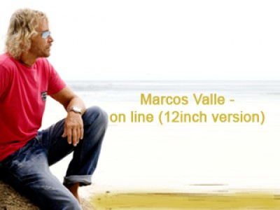Marcos Valle - On Line (12inch Version)