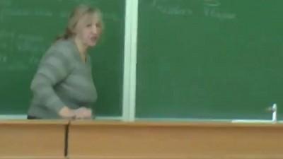Уважение к старшим в русской школе